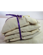 Lavender Reusable Dryer Sachets